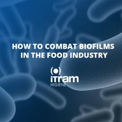 combat biofilms