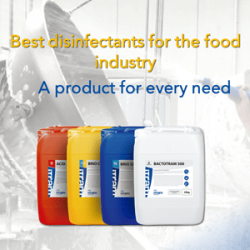 products for food industry